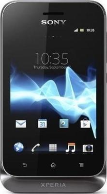 Sony Xperia Tipo Dual Mobile Phone