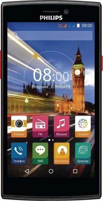 Philips S337 Mobile Phone