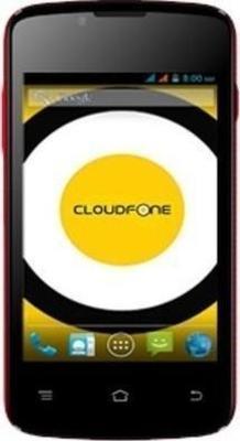 Cloudfone Ice 352e