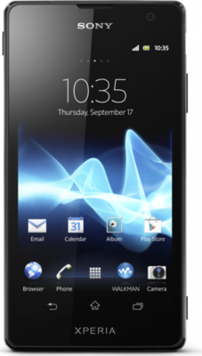 Sony Xperia TX Mobile Phone