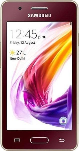Samsung Z2 Mobile Phone