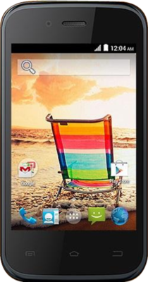 Micromax Bolt D200 Smartphone