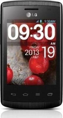 LG Optimus L1 II Mobile Phone