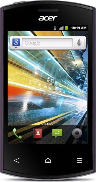 Acer Liquid Express E320 Mobile Phone