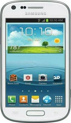 Samsung Galaxy Prevail 2 Mobile Phone