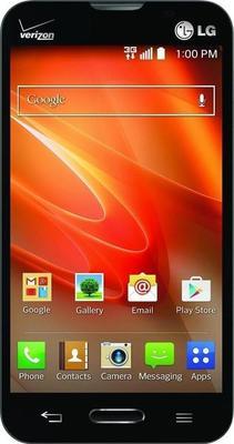 LG Optimus Zone 2 Mobile Phone