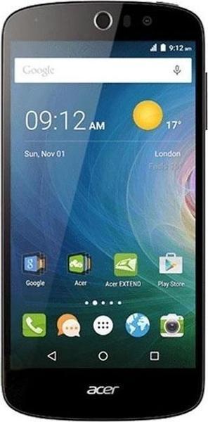 Acer Liquid Z530 Mobile Phone