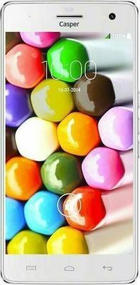 Casper Via V8 Mobile Phone