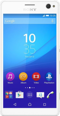 Sony Xperia C4 Mobile Phone