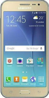 Samsung Galaxy J2 Telefon komórkowy