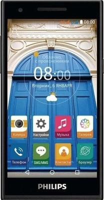 Philips S396 Mobile Phone