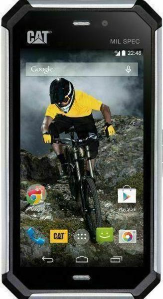 Caterpillar S50 Mobile Phone