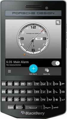 BlackBerry Porsche Design P'9983 Mobile Phone