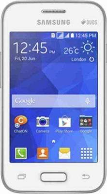 Samsung Galaxy Star 2 Duos Mobile Phone