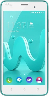 Wiko Jerry Mobile Phone