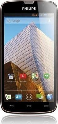 Philips Xenium W8555 Mobile Phone
