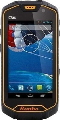 Runbo Q5 Téléphone portable