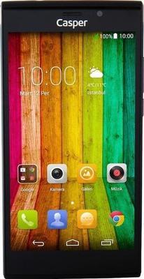 Casper V6x Mobile Phone