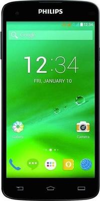 Philips I908 Mobile Phone