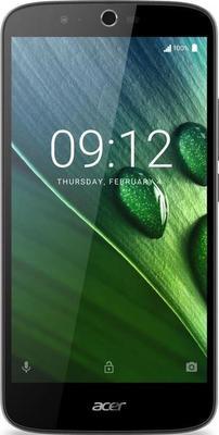 Acer Liquid Zest Plus Mobile Phone