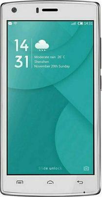 Doogee X5 Max Pro Mobile Phone