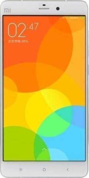 Xiaomi Mi Note Mobile Phone front