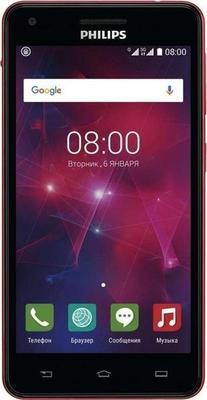 Philips Xenium V377 Mobile Phone