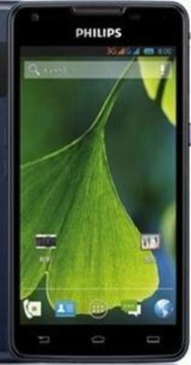 Philips Xenium W6618 Mobile Phone