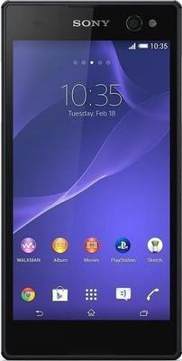 Sony Xperia C3 Mobile Phone
