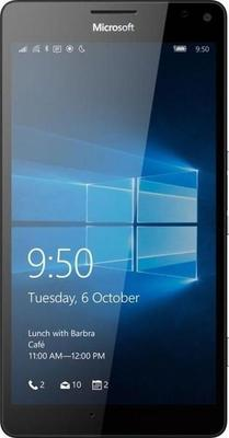 Microsoft Lumia 950 XL Mobile Phone