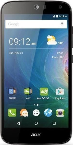 Acer Liquid Z630S Mobile Phone