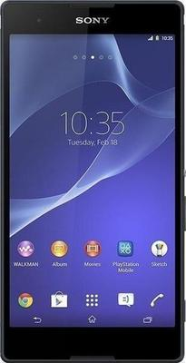Sony Xperia T2 Ultra Mobile Phone