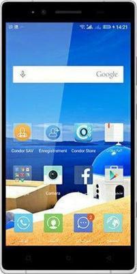 Condor Allure A100 Mobile Phone