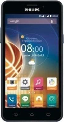 Philips Xenium V526 Mobile Phone