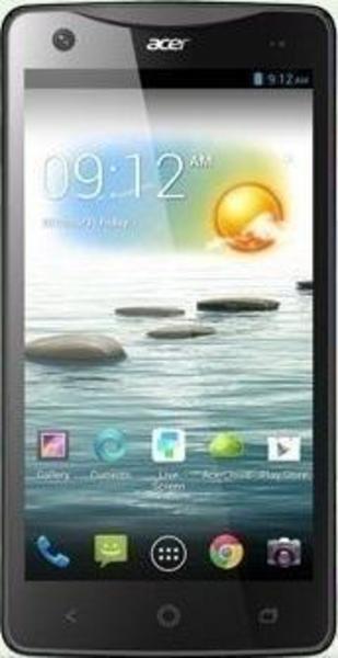 Acer Liquid S1 Mobile Phone
