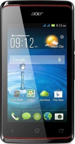 Acer Liquid Z200 Mobile Phone