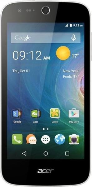 Acer Liquid Z330 Mobile Phone