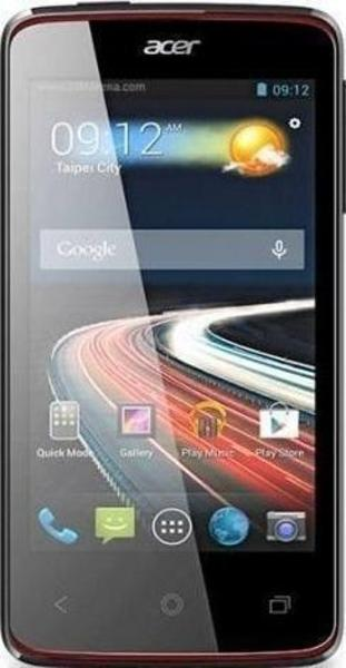 Acer Liquid Z4 Mobile Phone