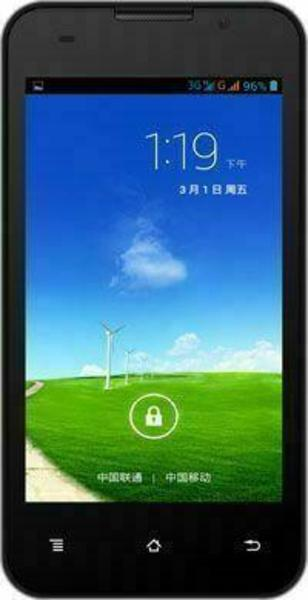 Amoi A726W front