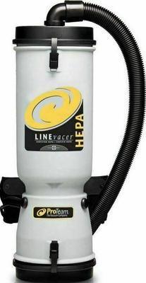 ProTeam Linevacer Hepa/ulpa 100277