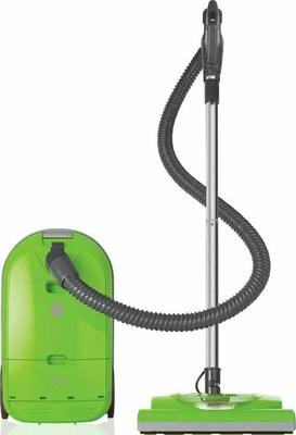 Kenmore Canister , Lime 29229 Vacuum Cleaner