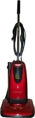 Cirrus Lightweight Bagged Upright Vacuum Model C-658A Cleaner