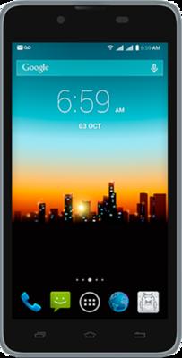 Posh Mobile Ultra 5.0 LTE Phone