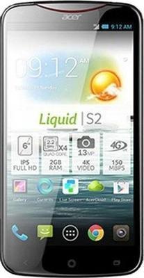 Acer Liquid S2 Mobile Phone