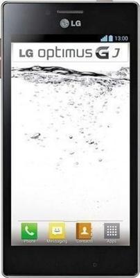 LG Optimus GJ Mobile Phone