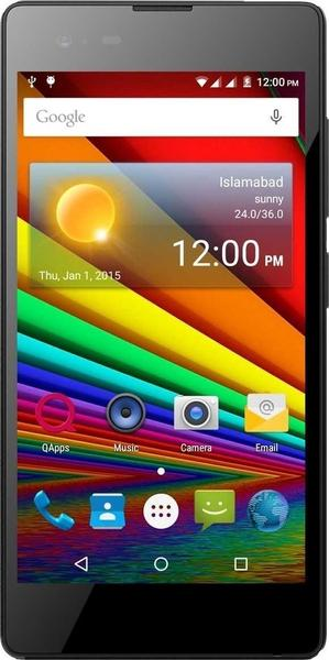 Qmobile Titan X700i Mobile Phone