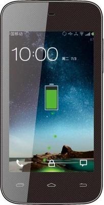 Zen Mobile Ultrafone 303 Play Phone