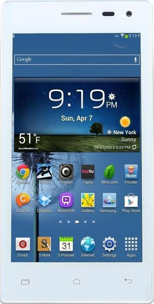 FPT F35 Mobile Phone