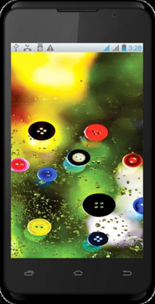Intex Cloud Y11 Mobile Phone