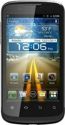 ZTE Blade III Telefon komórkowy